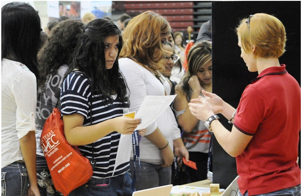 Top of Texas Career Expo